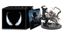 Venom ( Ltd Ce) ( Blu-ray + Statua)