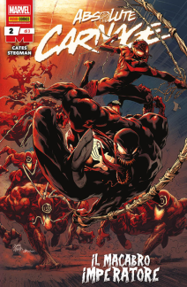 Absolute Carnage 2