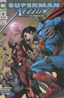 Action Comics New 52 Special 12