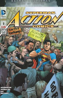 Action Comics New 52 Special 3