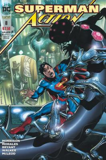 Action Comics New 52 Special 8