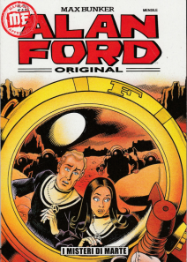 Alan Ford Original 607