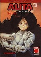 Alita L'angelo Della Battaglia 3