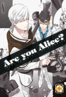Are You Alice? 8