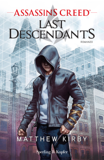 Assassin's Creed Last Descendants 1