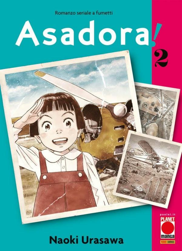 Asadora 2