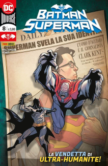 Batman/Superman 8
