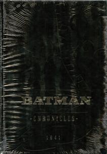 Batman Chronicles 3