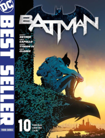 Batman Di Scott Snyder & Greg Capullo 10