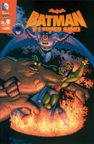 Batman E I Superamici 8