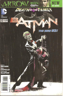 Batman New52 17