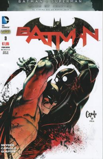 Batman New 52 Special 3
