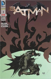 Batman New 52 Special 7