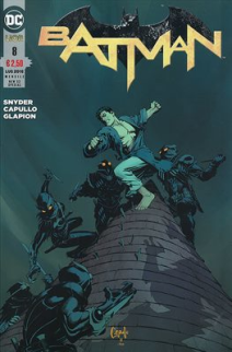 Batman New 52 Special 8