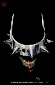Batman Who Laughs 1