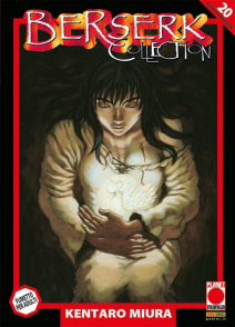 Berserk Collection Serie Nera 20