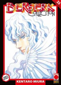 Berserk Collection Serie Nera 33