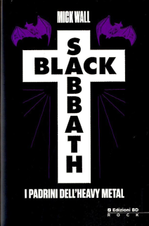 Black Sabbath I Padrini Dell'heavy Metal