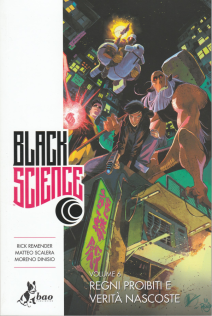 Black Science 6