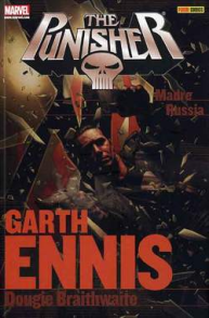 Punisher Garth Ennis Collection 9