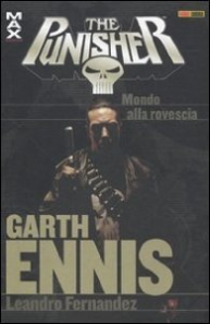 Punisher Garth Ennis Collection 10