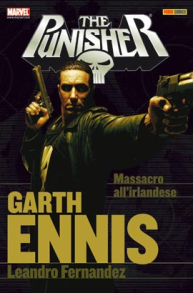 Punisher Garth Ennis Collection 8