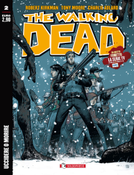 The Walking Dead Edicola 2