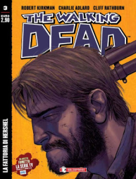 The Walking Dead Edicola 3