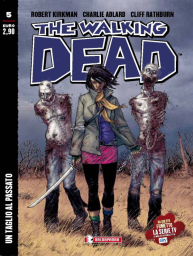The Walking Dead Edicola 5