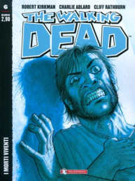 The Walking Dead Edicola 6