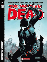 The Walking Dead Edicola 7