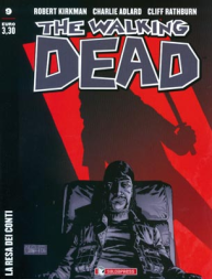 The Walking Dead Edicola 9