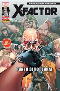 X-men Deluxe Presenta 221