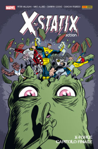 X-statix Collection 2