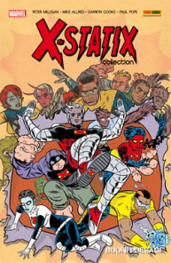 X-statix Collection 3
