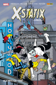 X-statix Collection 4