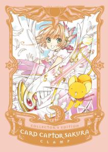 Card Captor Sakura Collector's Edition 1 - PREORDER uscita 24-11