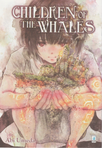 Children Of The Whales Free Comic Book Days