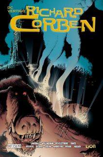 Corben Collection 1