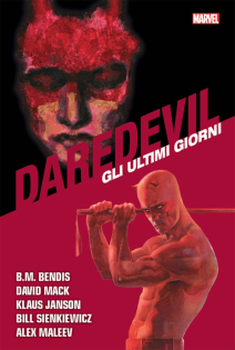 Daredevil Collection 11