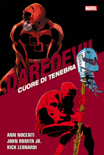 Daredevil Collection 17