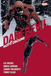 Daredevil Collection 19