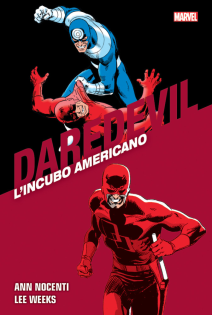 Daredevil Collection 24