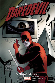 Daredevil Volume 3