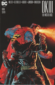 Dark Knight Iii Master Race 7