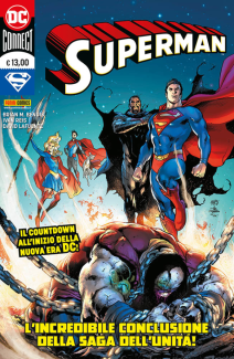 Dc Connect Superman