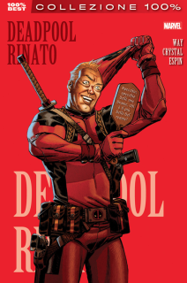 Deadpool Best 10