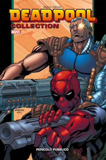 Deadpool Collection 10