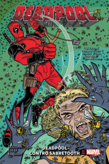 Deadpool Volume 10