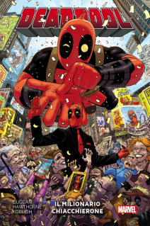 Deadpool Volume 9